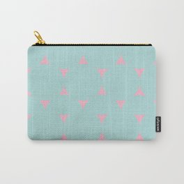 Pastel stars Carry-All Pouch