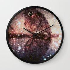 bird-215 Wall Clock