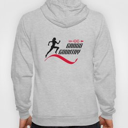 Cross country Hoody