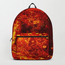 Torched Backpack