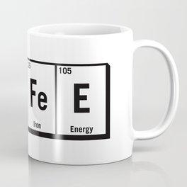 c.o.f.f.e.e Coffee Mug