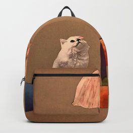 Fashion cat Backpack