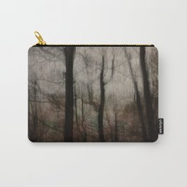 Darkness in the Forest Carry-All Pouch