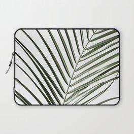 Palm Leaves 8 Laptop Sleeve