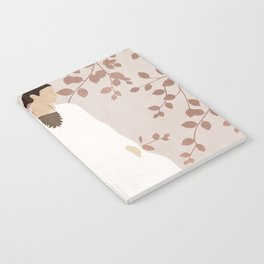 Soft Summer Breeze II Notebook
