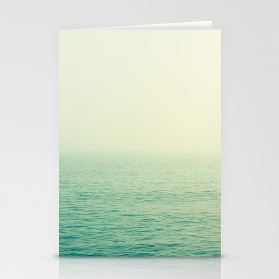 English Channel Stationery Cards