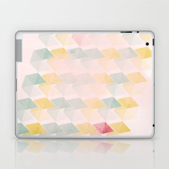 Portofino Laptop & iPad Skin