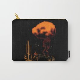 Atomic Cowboy Carry-All Pouch