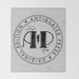 AP Chop light Throw Blanket