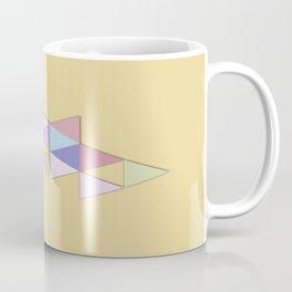 Abstract #809 Passages Coffee Mug