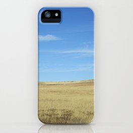 Colorado, 2 iPhone Case