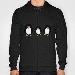 Penguin Power Hoody