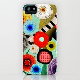 Ciao Bella iPhone Case