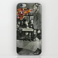 lost in translation iPhone & iPod Skins featuring Lost In Translation by Nico Padayhag