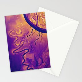 Bayou Macon Stationery Cards