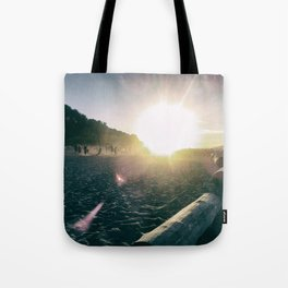 One Afternoon in Summer... Tote Bag
