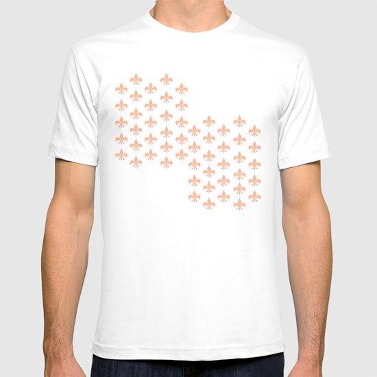 Peachy Infinity T-shirt