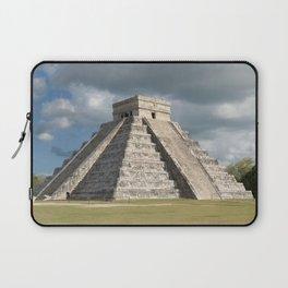 Chichen Itza, El Castillo 2 Laptop Sleeve