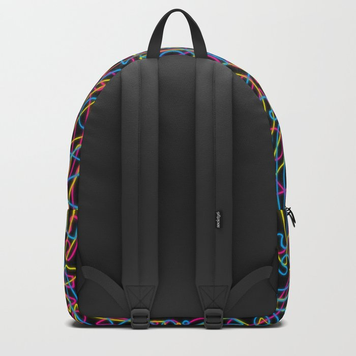 cmyk Backpack