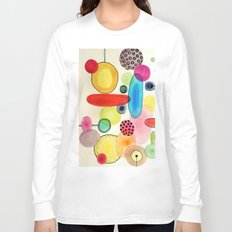 mobile Long Sleeve T-shirt