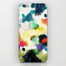 Ink Mix iPhone & iPod Skin
