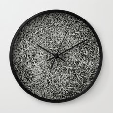 SIX FEET UNDER Wall Clock