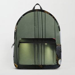 Lille, Central Point Backpack