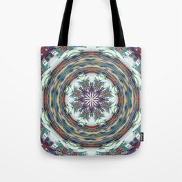 Wart Eye Pattern 2 Tote Bag