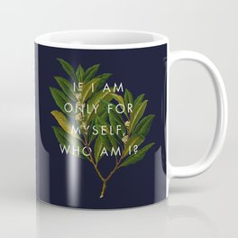The Theory of Self-Actualization II Coffee Mug