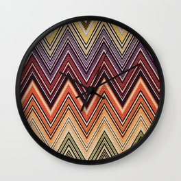 MISSONI Wall Clock