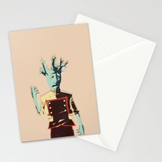I AM GROOT Stationery Cards