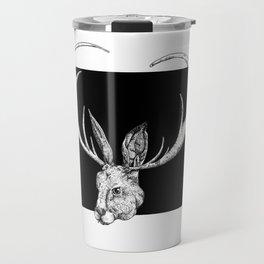 Jackalope Travel Mug