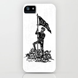 Watch Me Rise iPhone Case