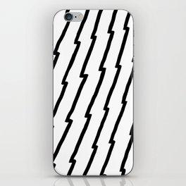 Raw Pattern Series: n.2 iPhone Skin