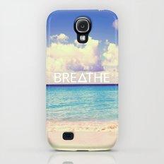 BREATHE Slim Case Galaxy S4