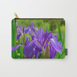 An image of Iris Laevigata Carry-All Pouch