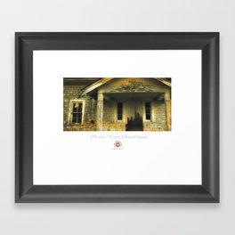 Oleary Prince Edward Island Framed Art Print