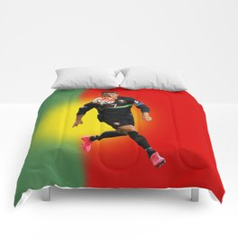 CR7 PORTUGAL Comforters