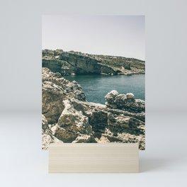 SEA MANI Mini Art Print