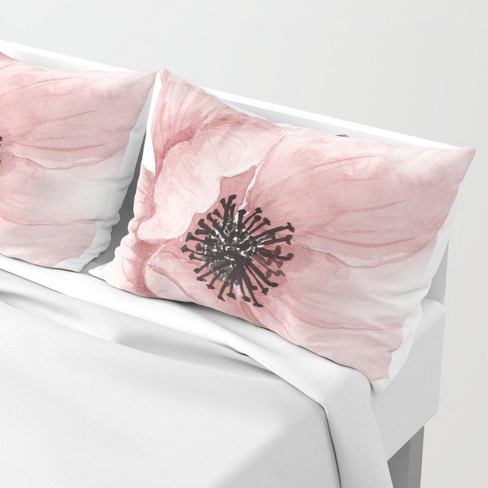 Flower 21 Art Pillow Sham