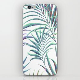 Tropical Wind iPhone Skin