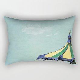 Big Top#3 Rectangular Pillow