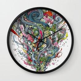 grigri Wall Clock