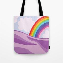 Dreamworld Tote Bag