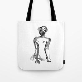 Feminity Tote Bag