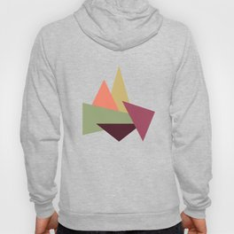 Let's Climb New Heights Hoody