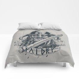 Raider (Viking) Comforters