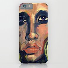 Lady  iPhone 6 Slim Case
