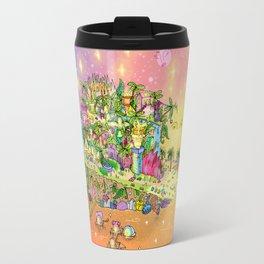 SUNBURN ISLAND Travel Mug