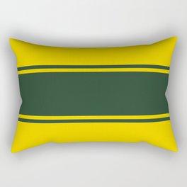 Racing inspired Rectangular Pillow